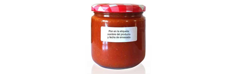 Como hacer salsa de tomate en casa
